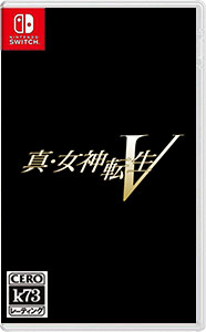 真女神转生5 官方中文版下载预约