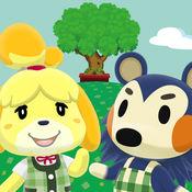 动物之森口袋营地