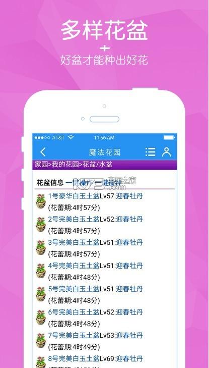 魔法花园 v1.00 中文破解版下载 截图