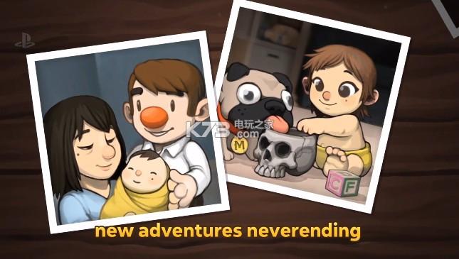 洞穴探险2 中文硬盘版下载预约 截图