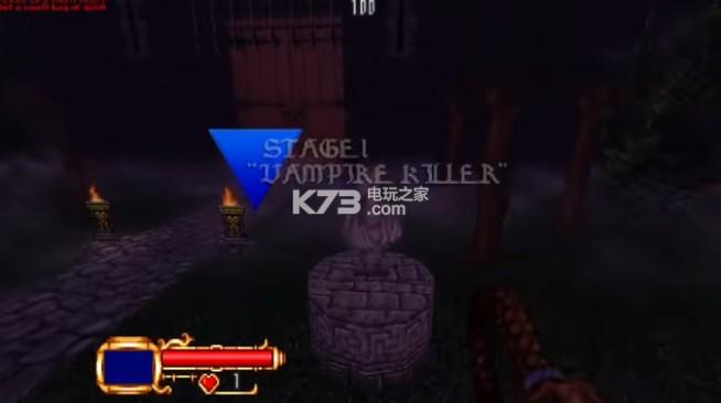 恶魔城西蒙的命运 v1.1 下载 截图