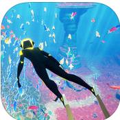 深海生存手游破解版下载v1.0