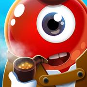 撞球战争游戏下载v1.0