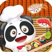 熊猫博士饭店物语破解版下载v1.0.1