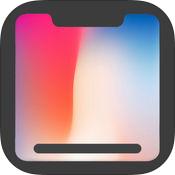 苹果去刘海软件下载v1.0