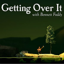 getting over it v1.0 瀹���涓�杞�