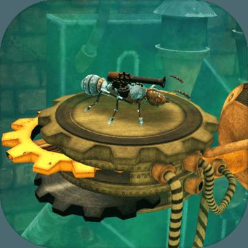 钢铁蚂蚁游戏下载v1.0