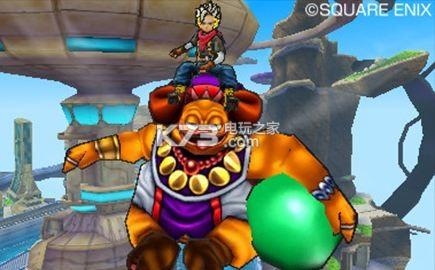 勇者斗恶龙怪兽篇joker3专家版 汉化版下载 截图