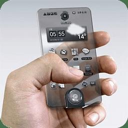 透明手机屏幕 v1.0 软件下载