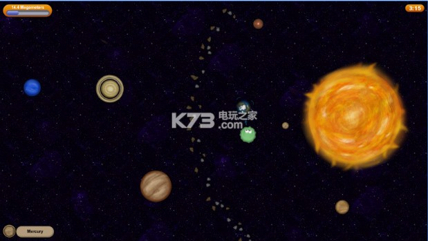 美味星球 v1.8.1 游戏下载 截图
