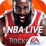 NBA live手機版 v3.5.00 資源下載