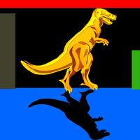 恐龙逃跑游戏下载v1.0