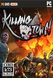 [PC]杀戮小镇汉化硬盘版下载 杀戮小镇Killing Town中文版下载