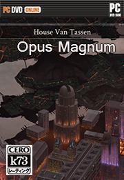 Opus Magnum 中文破解版下载