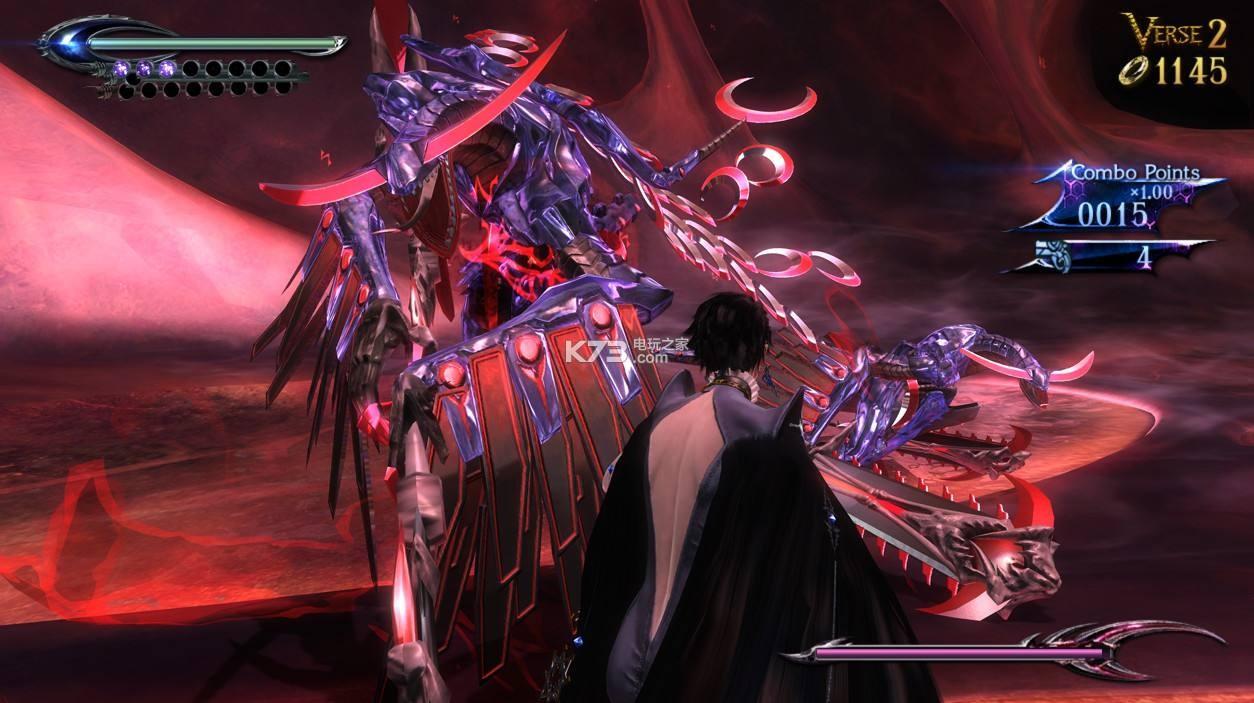 猎天使魔女1+2合集 下载 截图