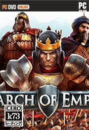March of Empires中文破解版版下载