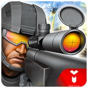 现代狙击狂怒游戏下载v1.0