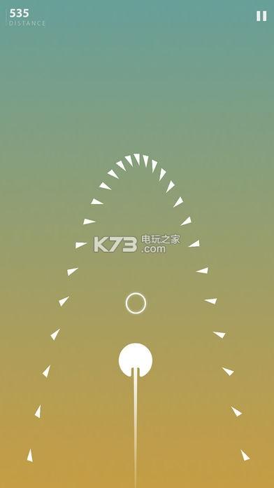 逃生力场 v2.5 ios版下载 截图