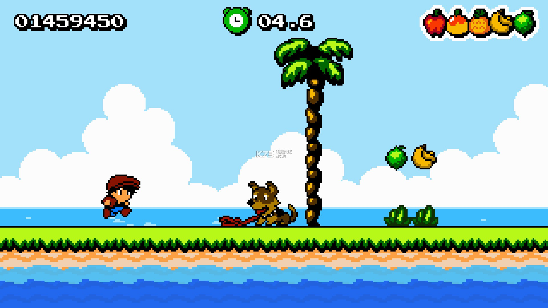荒岛大冒险 硬盘版下载 截图