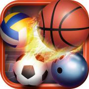 爆火篮球游戏下载