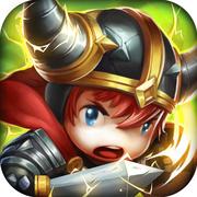 勇者物语HD v1.0 游戏下载