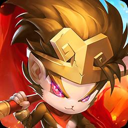 少年西游加强版无限元宝版下载v1.4.0