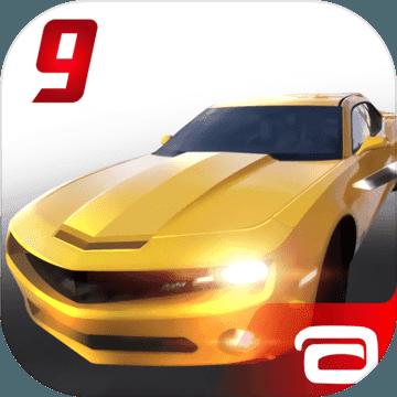 狂野飙车9 v2.1.0i 破解版下载