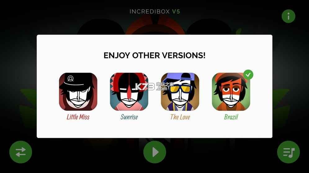 incredibox v2.2 免费版下载 截图