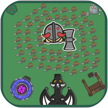 Lordx.io v1.0 游戏下载