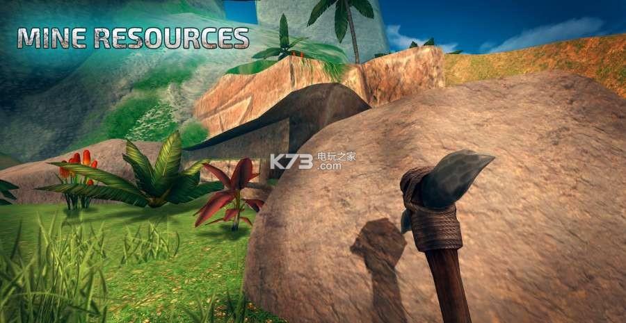 ARK生存岛进化 v1.0.1 下载 截图