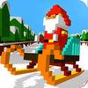 超级滑雪大作战游戏下载v1.0