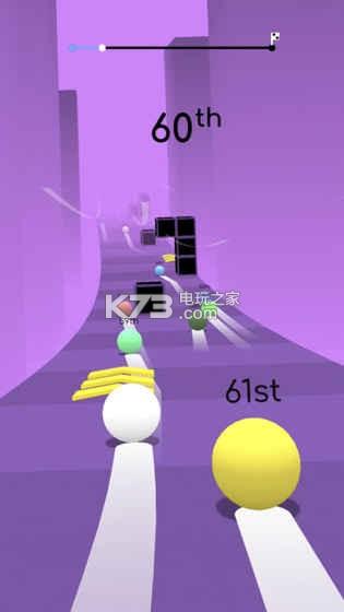 Balls Race v1.0 下载 截图