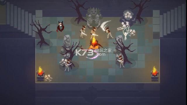 罪恶选择 游戏下载预约 截图