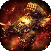 铁甲坦克连手游下载v1.0