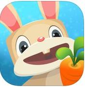 抖音上兔子吃胡蘿卜 v1.5.4 游戲下載