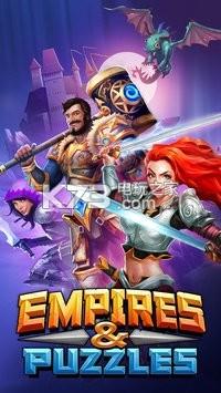 帝国与谜题 v1.9.5 游戏下载 截图