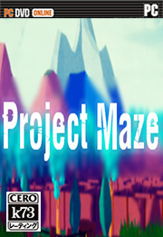 [PC]Project Maze中文版下载 Project Maze汉化免安装版下载