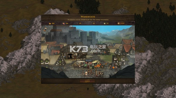战场兄弟 v1.1.0.8 硬盘版下载 截图