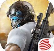 荒野行动狙击大作战下载v1.4