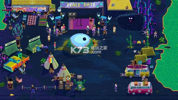 疯狂派对 中英文硬盘版下载 截图