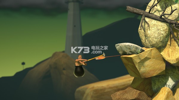 和班尼特福迪一起攻克难关 官方中文版 截图