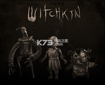 Witchkin 中文版下载 截图