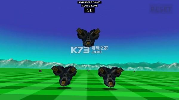 GyroShooter 中文版下载 截图