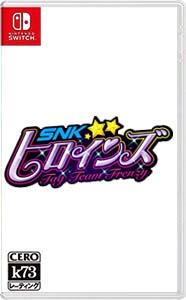 SNK女主角游戏下载