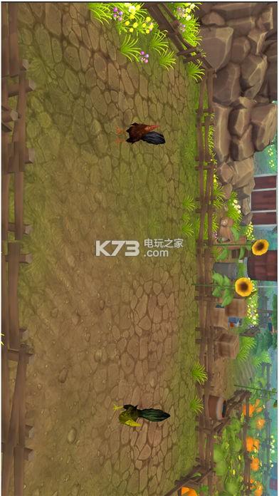 疯狂斗鸡 v1.0 官方下载 截图