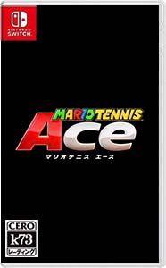 马里奥网球Ace中文版预约
