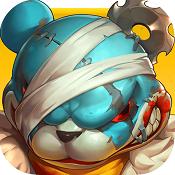 英雄战境 v1.0 无限点劵版下载