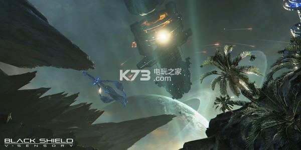 黑盾幽破传 中文版下载 截图