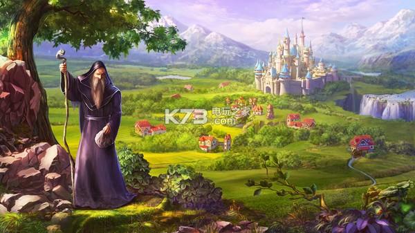 快乐帝国公主的花束 中文版下载 截图