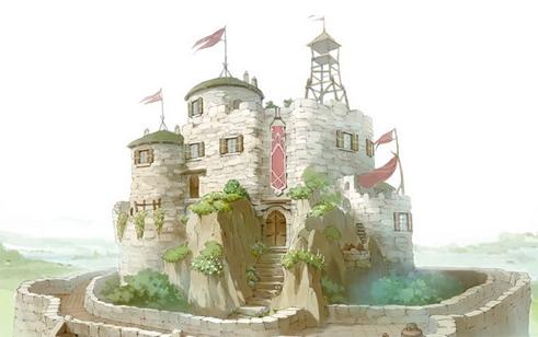 雅蘭德的煉金術士3中文版下載